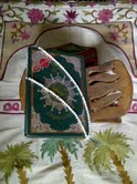 my qur'an at home 1  By Remembrance of Allah, our Hearts are Assured (comfortable) my quran at home 1