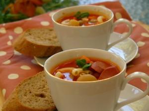 Red Soup/Tomato Soup  Red Soup / Tomato Soup soup