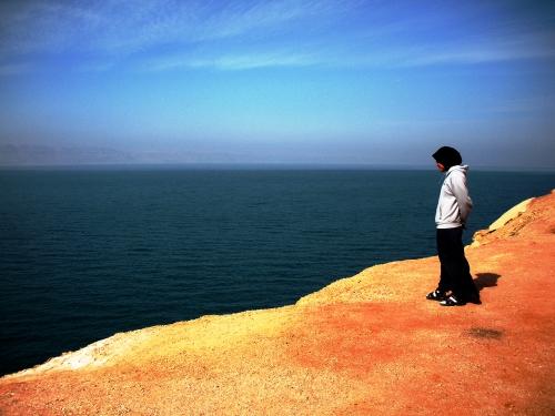 amuslima thinking  I Feel My Iman Slipping...What to Do? photo 500 1