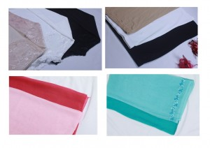 Color Combination  Hijabi Style: Matching up your Colors! busana 1 2