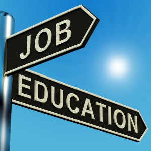 jobedu  Education vs. Job jobedu