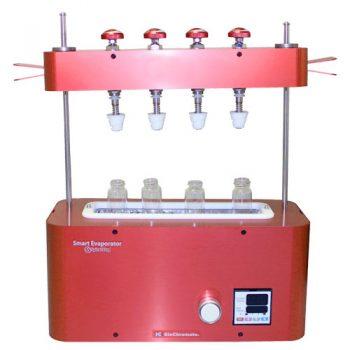 BioChromato-Smart-Evaporator-K4
