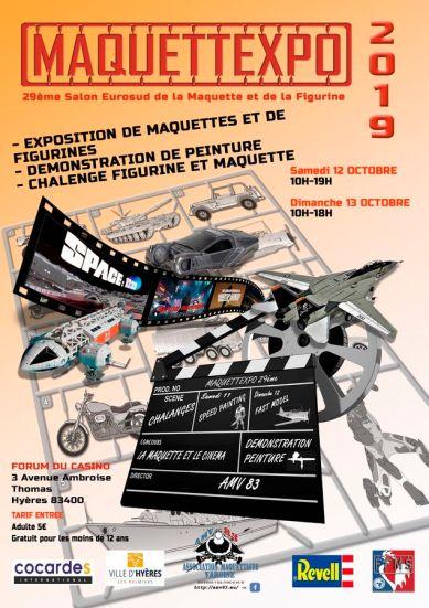 Maquettexpo 2019 : Participants Affiche-Maquettexpo-2019-finaleMedium