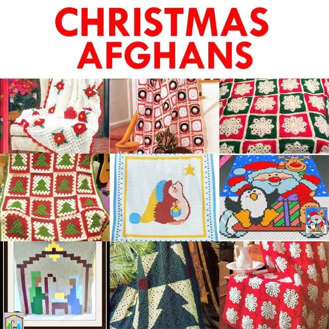 Crochet Christmas Archives Amvabe Crochet
