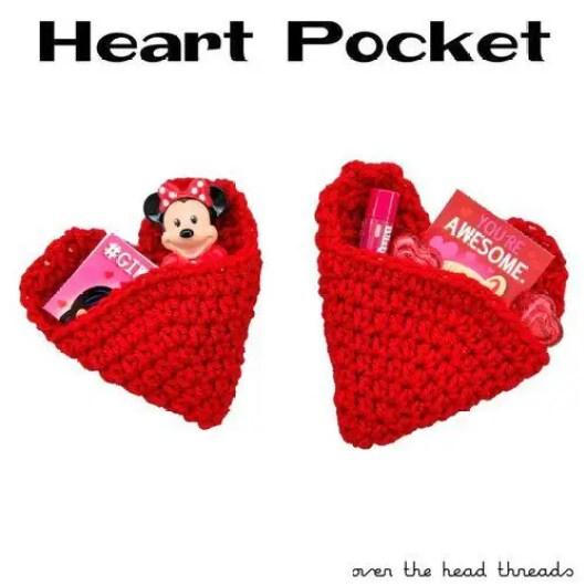 Anatomical Heart - Crochet Amigurumi Pattern   Michelle McLaughlin ...   530x530