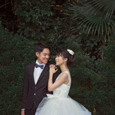 Hong Kong Pre-wedding