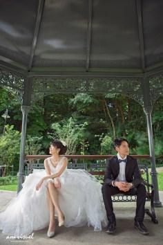 HongKong Pre-wedding