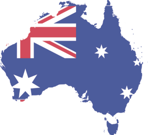 AMVS Legal Australian Migration Australia Map