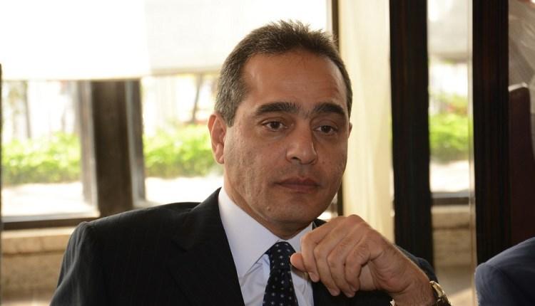 خالد أبوالمكارم رئيس المجلس التصديري للكيماويات