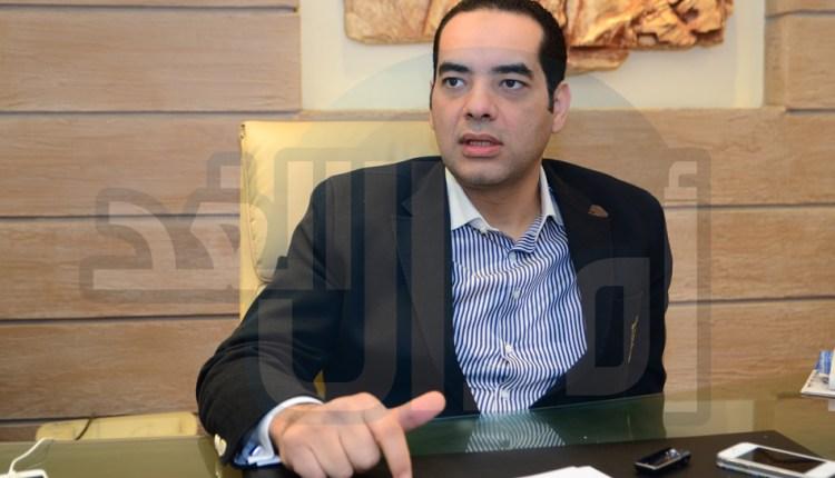 أحمد عادل، رئيس مجلس ادارة شركة بريميير القابضة