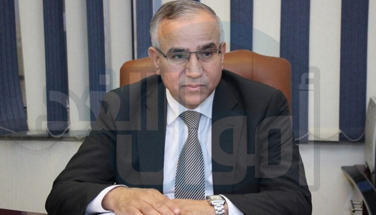 حمدى عزام، نائب رئيس بنك التنمية الصناعية