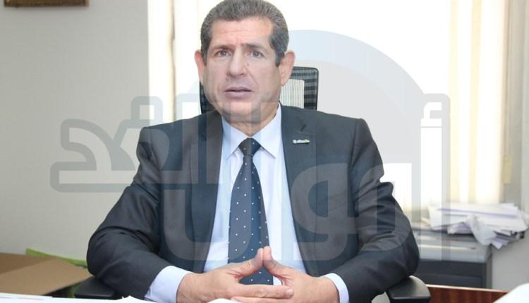 عمر جوده، المدير الإقليمي للشركة الأفريقية لإعادة التأمين