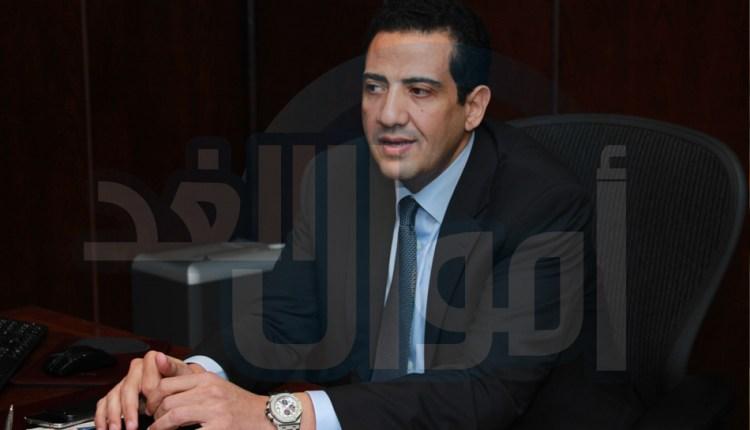 وليد زكي ، رئيس مجلس إدارةشركة بايونيرز