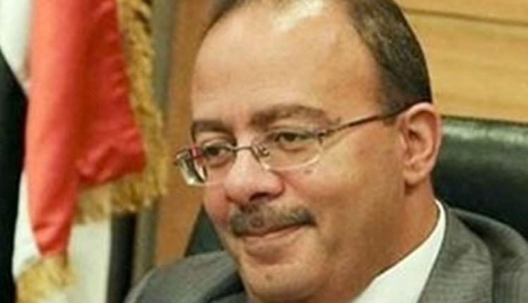 أحمد طه مساعد المدير التنفيذي لجمعية المصدرين المصريين