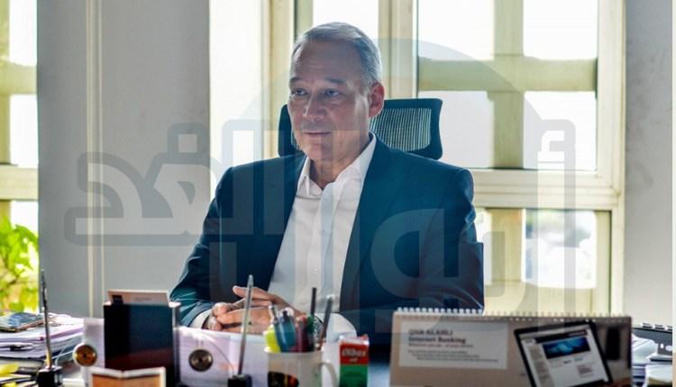 آسر حمدي، رئيس شركة الشرقيون للتنمية العمرانية