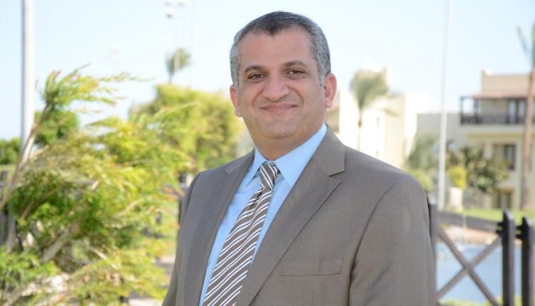 بهاء كريم، مدير عام شركة عقار مصر للتطوير العمراني