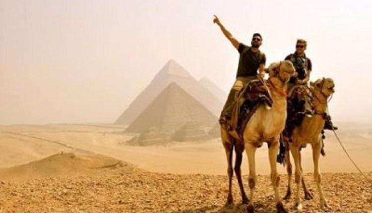 السياحة - تعبيرية
