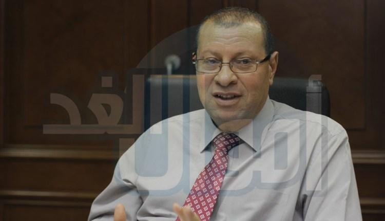 احمد مرسي ، رئيس مجلس الإدارة والعضو المنتدب لشركة مصر للتأمين التكافلي ممتلكات