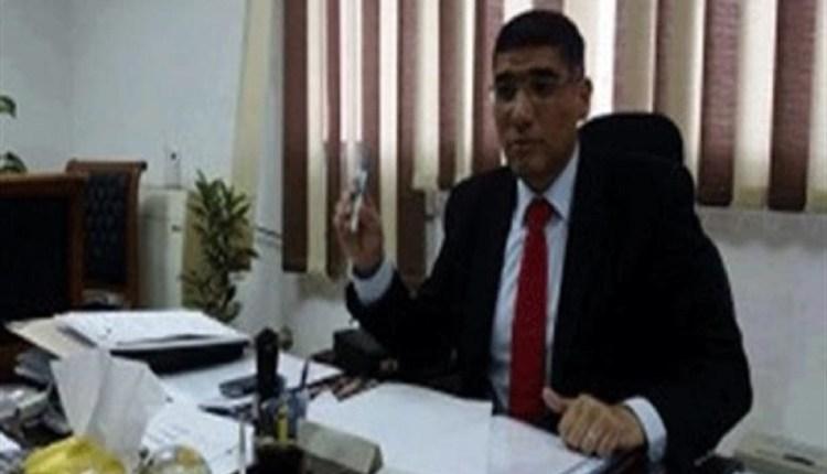 عادل النجار، رئيس جهاز تنمية القاهرة الجديدة