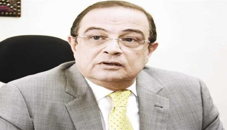 هانى الديب ، رئيس مصر الجديده للإسكان
