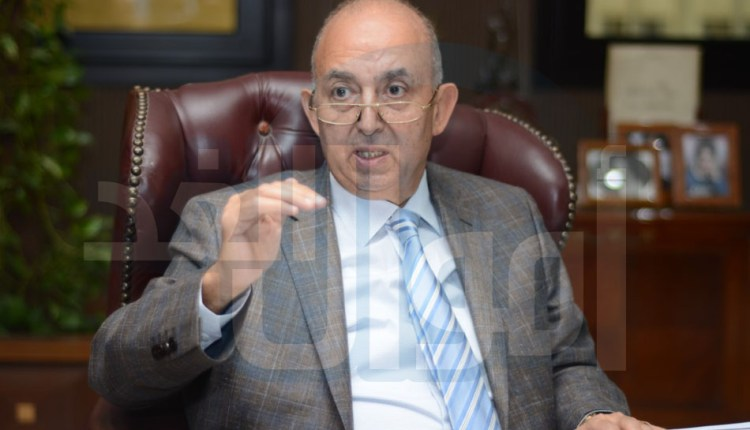 رجل الأعمال مجدي طلبة