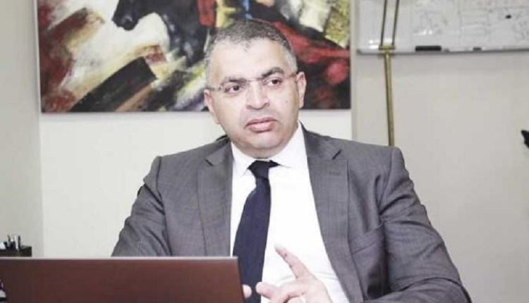عمرو أبوالعينين، العضو المنتدب ورئيس قطاع إدارة الأصول بشركة سي آي كابيتال