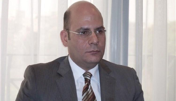 مكين لطفي، رئيس قطاع تطوير الأعمال والمنتجات بشركة جي أي جي للتأمين – مصر