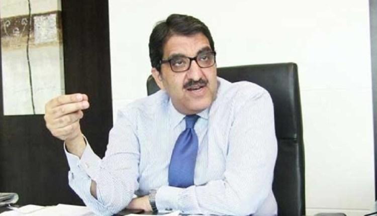 إبراهيم سرحان، رئيس مجلس إدارة شركة إي فاينانس - اي فينانس