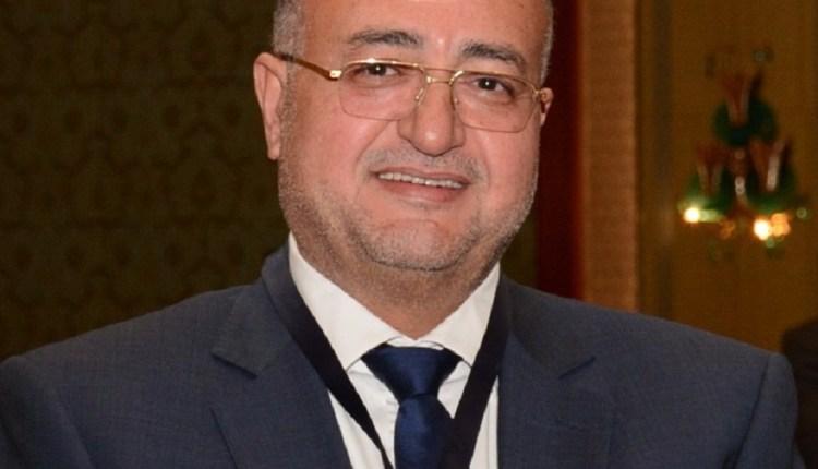 المهندس محمود سرج ، رئيس المجلس التصديري للجلود