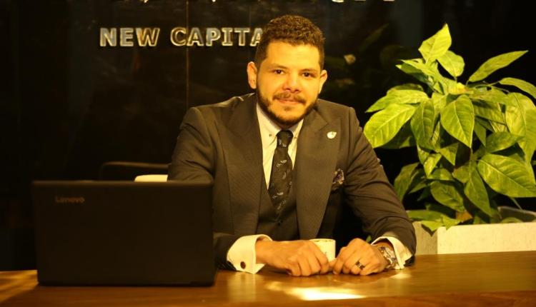 أحمد منصور، الرئيس التنفيذي لشركة كاسيل للتطوير العمراني
