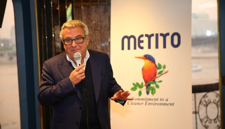 كريم مدور، الرئيس الإقليمي للشركة ماتيتو