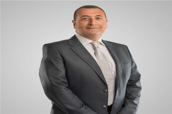 عمرو أبو العزم رئيس مجلس الإدارة والعضو المنتدب لشركة تمويلي للمشروعات متناهية الصغر