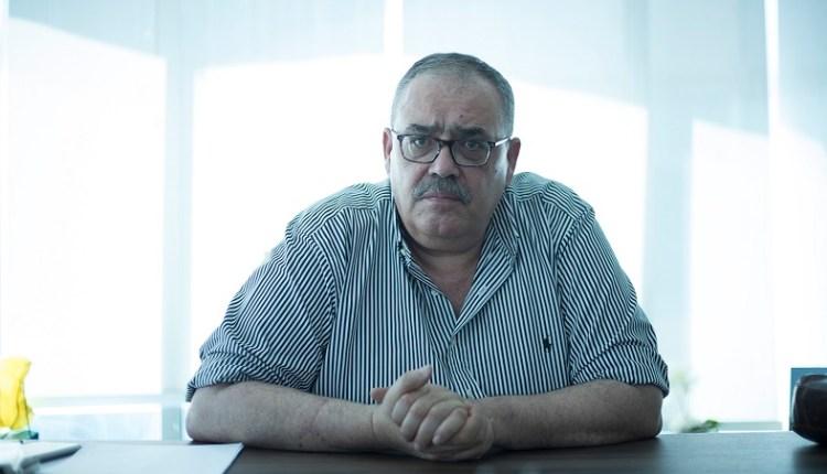 أشرف صبري رئيس مجلس إدارة شركة فوري