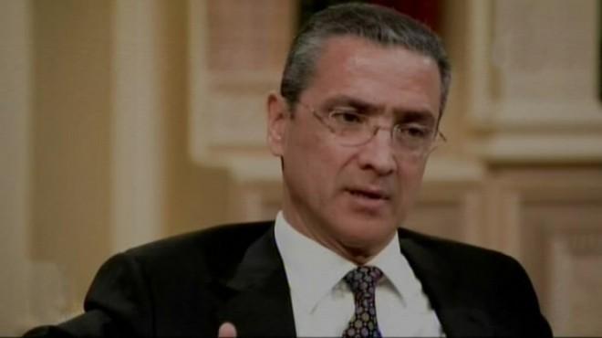 جمال السادات ، رئيس مجلس شركة اتصالات مصر