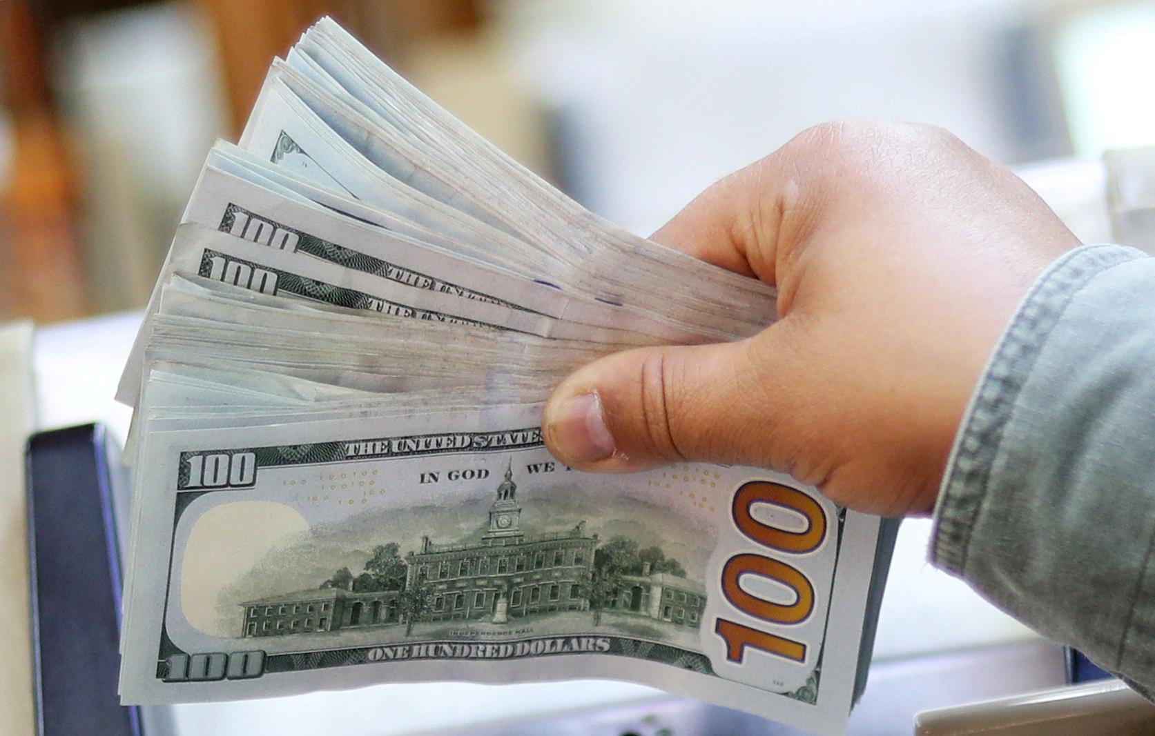 سعر الدولار اليوم الأربعاء 15 يوليو 2020 في البنوك المصرية أموال