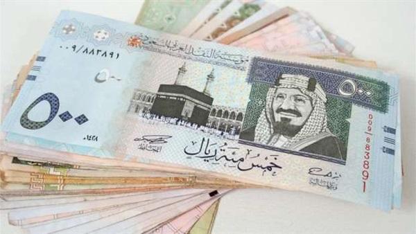 سعر الريال السعودي اليوم الخميس 2 يوليو 2020 أموال الغد