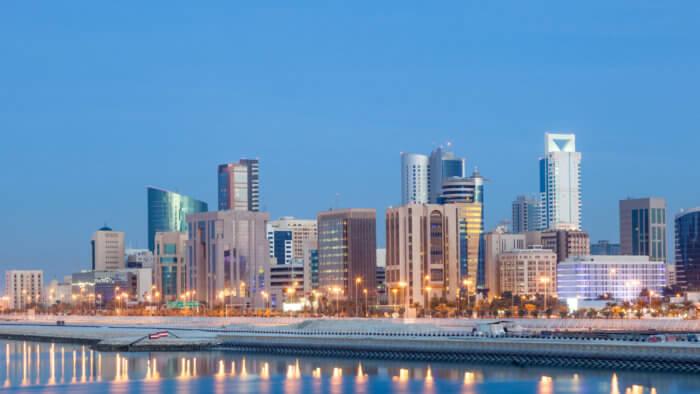 عقارات فى البحرين