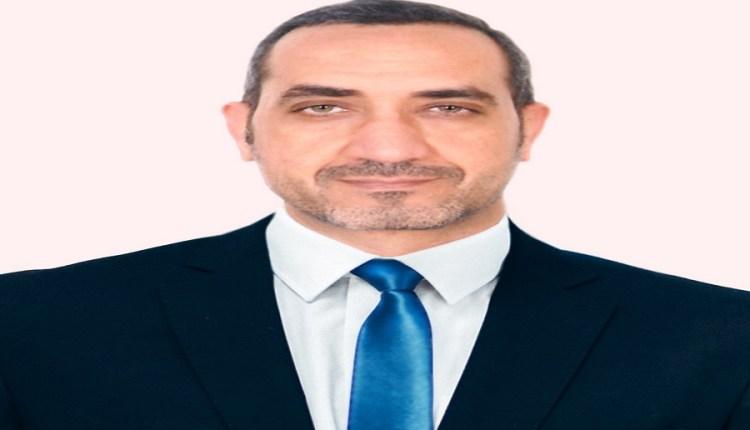 مؤمن مختار رئيس شركة مصر للتأمين
