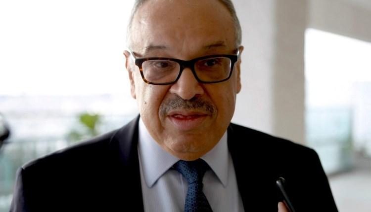 شكيب أبوزيد ، الأمين العام للاتحاد العام العربي للتأمين