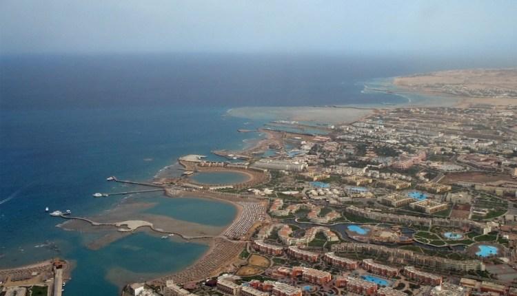 محافظة البحر الأحمر - الغردقة