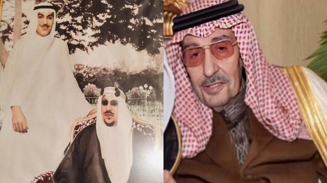 السعودية تعلن وفاة الأمير خالد بن سعود بن عبد العزيز أموال الغد