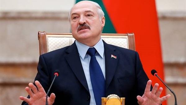 ألكسندر لوكاشينكو رئيس بيلاروسيا