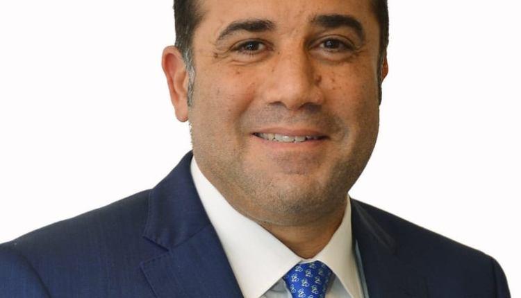 خالد السلاوي