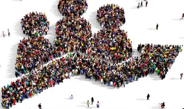 عدد السكان _ الزيادة السكانية