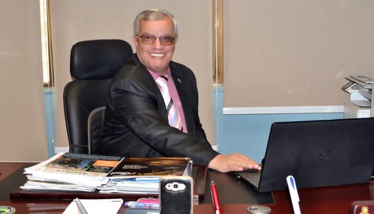 السيد بيومي ، نائب الرئيس التنفيذي لشركة المصرية للتأمين التكافلي ممتلكات
