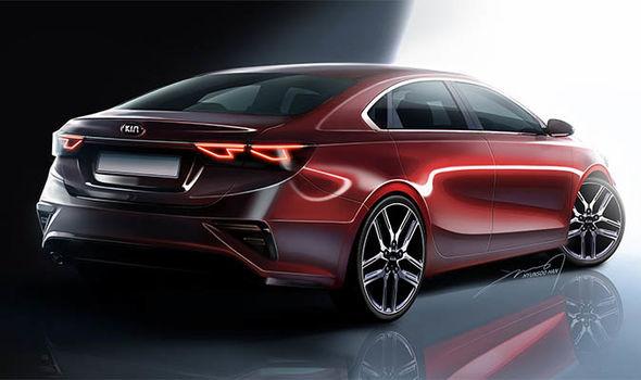 Kia Cerato 2021 أسعار ومواصفات سيارة كيا الجديدة بأربع فئات مختلفة