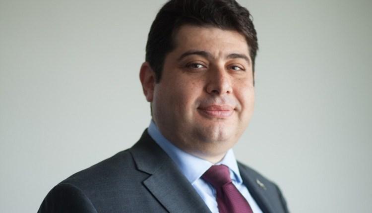 أيمن حسن نائب رئيس شركة نوفو نورديسك مصر