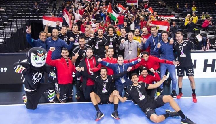 بطولة العالم لكورة اليد 2021