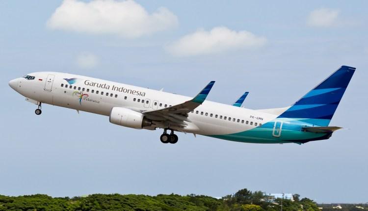 طيران-اندونيسيا