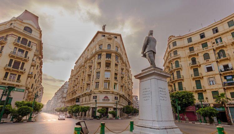 القاهرة التراثية